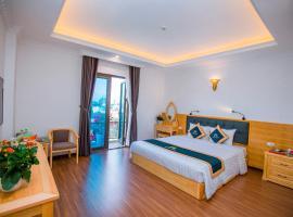 Melissa Hotel, hôtel à Ninh Binh