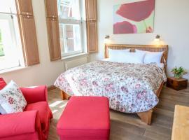 Altstadthotel Twardokus, Hotel in Aurich