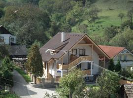 Rekreačný dom Vyhne, hotel v blízkosti zaujímavosti Vodný raj Vyhne (Vyhne)