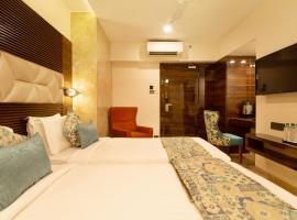 Hotel Auris, hotel in Mumbai