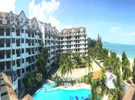 Apartment Bayu Beach PD, apartment in Port Dickson