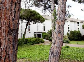 Motel Punt 14, hotel cerca de Aeropuerto de Barcelona - El Prat - BCN,
