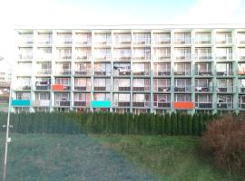 Bytový dům Kahan, hotel v destinaci Česká Lípa
