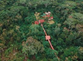 Johmer Expedition Tours & LODGE, lodge in Iquitos