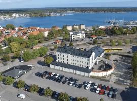 Fängelset Hotell & Konferens, hotell i Västervik