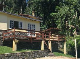 Casa da Montanha, pet-friendly hotel in Angra dos Reis