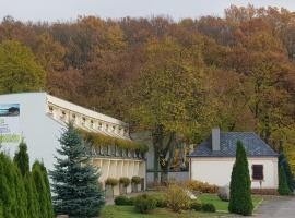RIVA Ośrodek Wypoczynkowy, hotel in Więcbork
