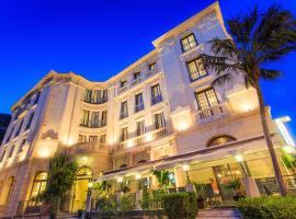 Hotel El Paradiso, hotel in Menton