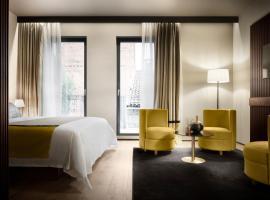 Speronari Suites, hotel near Santa Maria delle Grazie, Milan