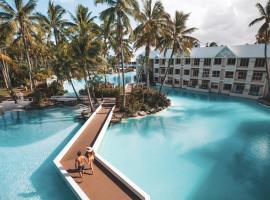 Sheraton Grand Mirage Resort, Port Douglas, hotel in Port Douglas