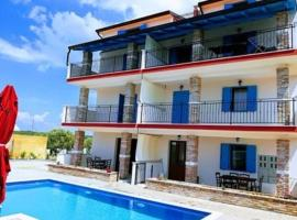 Apartman Lina, hotel with pools in Umag