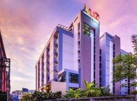 Aliz Hotel, hotel a Nonthaburi