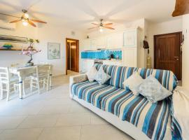 Sardinia-Holiday La casa delle Pavoncelle, apartment in La Maddalena