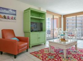 Whaler 5B, vacation rental in Gulf Shores