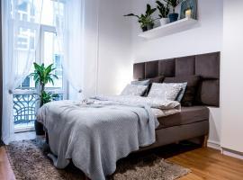 KK 51 City Center, apartment in Lublin