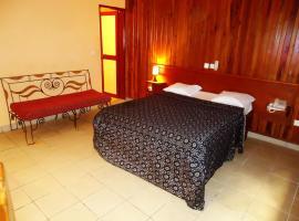 SAFFANA hôtel, hotel in Douala
