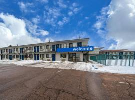 Motel 6-Sioux Falls, SD, hotel in Sioux Falls