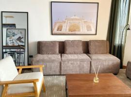 Nazca Desert 3BR In Miraflores, pet-friendly hotel in Lima