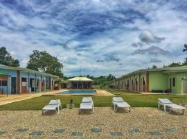 Relax Divers Resort Panglao, hotel in Panglao Island