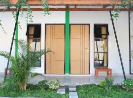 Hotel Kili Suci By Simply Homy, pet-friendly hotel in Yogyakarta