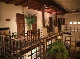La Dorada Town view, hotel en Valle de Bravo