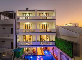 Calla Hotel Hoi an, family hotel in Hoi An