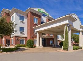 10 Hotel Terbaik Di Abilene Amerika Serikat Dari Rp 705 526