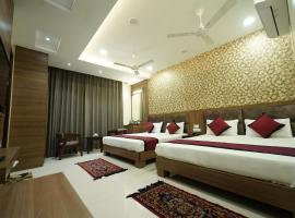 hotel s.s royal, hotel in Amritsar