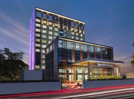 Hyatt Regency Thrissur, accessible hotel in Trichūr