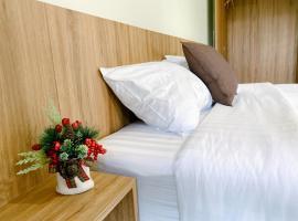 Nai Yang Residence, hotel in Nai Yang Beach