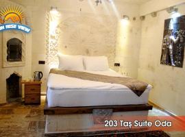 Sun Rise View Hotel, отель в Гёреме
