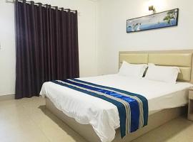 Red Lantern Hanting Hotel Sihanouk - 西港红灯笼汉庭酒店, hotel in Sihanoukville