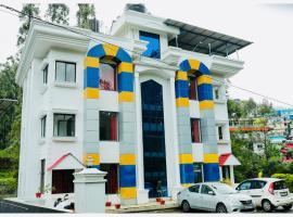 Casa Mendoza, hotel in Munnar