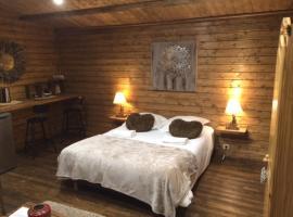 Chalet Vezzani, cabin in Vezzani