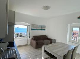 casa al mare, apartment in Varazze