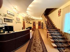 Домик в Самаре, отель в Самаре