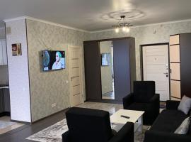 Изумруд, apartment in Krasnogorsk