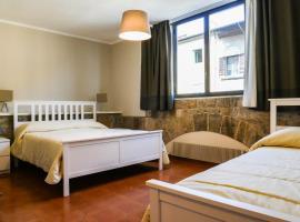 Gialel Pisa Guest House, affittacamere a Pisa