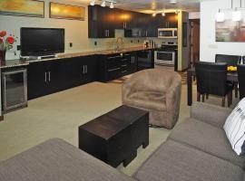 Boomerang Village 104 (428569) condo, hotel in Telluride