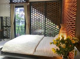 Ngói house, hotel in Da Nang