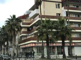 CASA NEPTUN in OLD BATUMI, apartment in Batumi