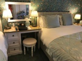 Castlecroft Bed and Breakfast, hotel near VisitScotland Stirling, Stirling