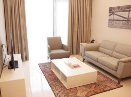 Atiram Jewel Hotel، فندق في المنامة