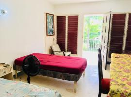 African Symbol Guest House, homestay in Montego Bay
