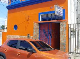 Pousada Refúgio, hotel near Joao Pessoa Bus Station, João Pessoa