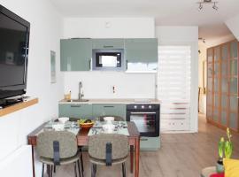 Shortstay Scheveningen, apartment in Scheveningen