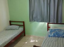 Pousada San Remo, hotel em Itaguaí