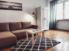 Własne M - Studio, apartment in Konin