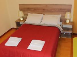 Holidays Hostel Arequipa, guest house in Arequipa