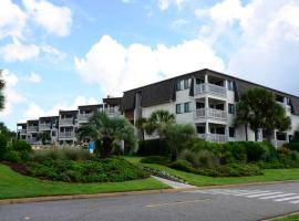 Matilda's at Ocean Forest Villas, apartment in Myrtle Beach